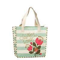 Spartina 449 Southern Belle Stripe Market Bag