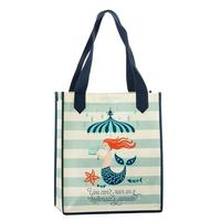 Spartina 449 Mermaid Parade Market Tote