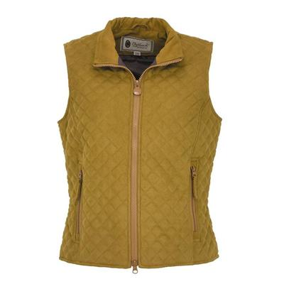 Outback Trading Co. Women's Grand Prix Quilted Vest