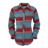 Outback Trading Co. Women's Hadley Big Shirt