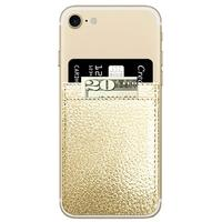 Gold Phone Pocket