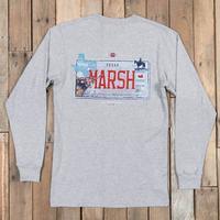Southern Marsh Backroads Texas Shirt