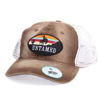 Red Dirt Hat Co.'s Unstructured Untamed Cap