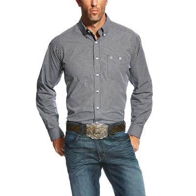 Ariat Men's Relentless Classic Fit Colt Shirt