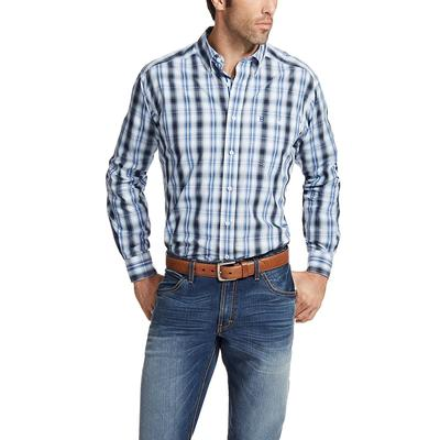 Ariat Men's Relentless Classic Fit Legend Shirt