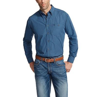 Ariat Men's Relentless Classic Fit Powerhouse Shirt