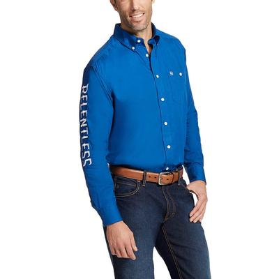 Ariat Men's Relentless Champ Team Shirt