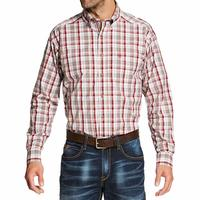 Ariat Men's Pro Series Salton Shirt