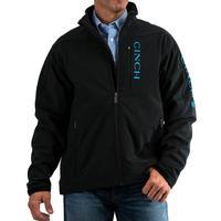 Cinch Men's Black Bonded Jacket