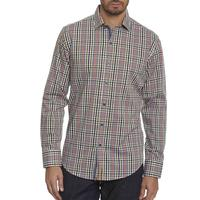 Robert Graham Men's Cape Vincent Sport Shirt