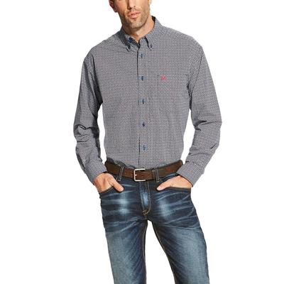 Ariat Men's Rivera Shirt