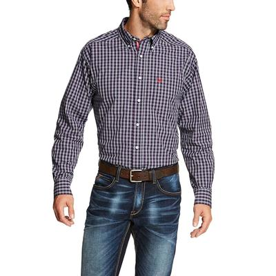 Ariat Men's Ravendale Performance Shirt