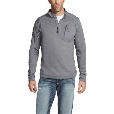 Ariat Men's Relentless Motivation Pullover Jacket
