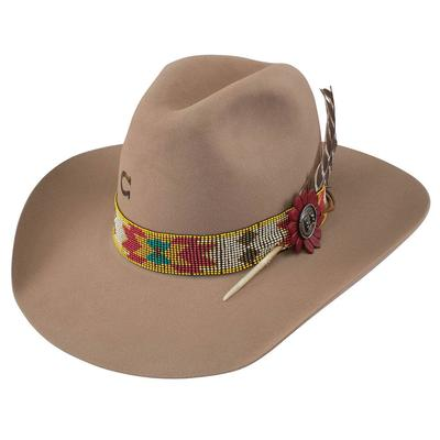 Charlie 1 Horse Women's Nobody's Baby Hat