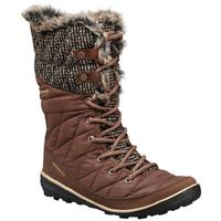 Columbia Women's Heavenly Lace Up Boots