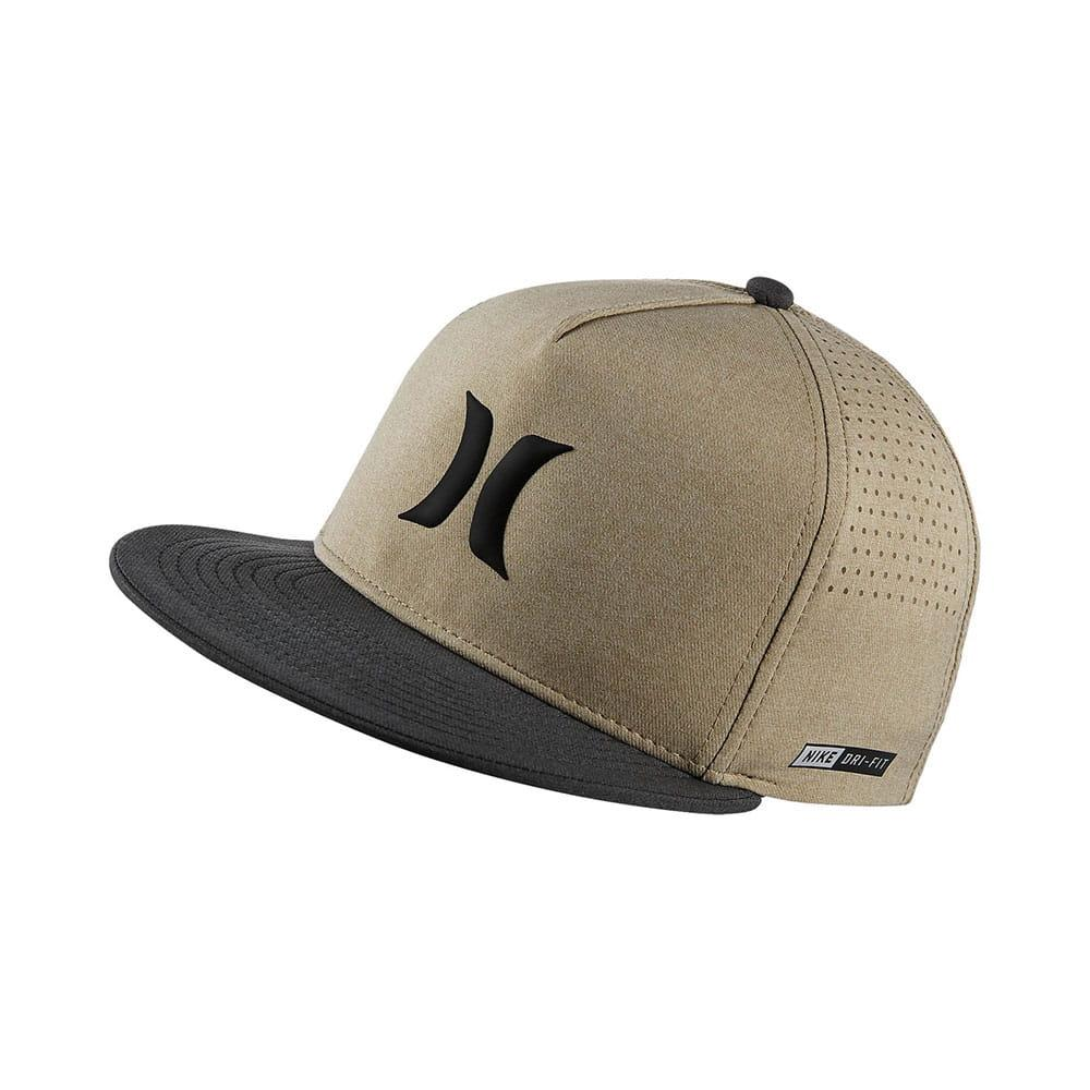c93650a99fe ... Hat Hurley Men s Dri- Fit Icon Cap