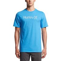 Hurley Men's One and Only Push Through T-Shirt