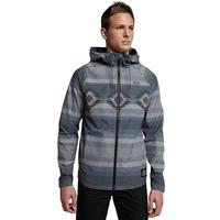 Hurley Men's Protect Stretch Pendleton Jacket