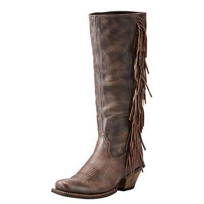 Ariat Women's Chocolate Leyton Boot