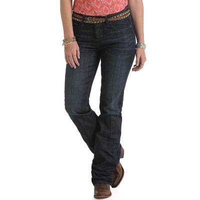 Cruel Girl Women's Hannah Moderate Rise Jean