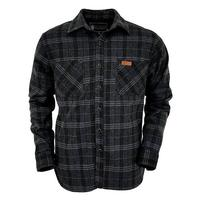 Outback Trading Co. Men's Clyde Big Shirt