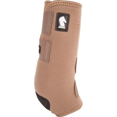 Classic Equine Legacy System Hind Boots CARIBOU