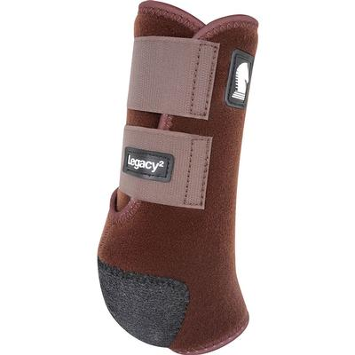 Classic Equine Legacy System Hind Boots CH