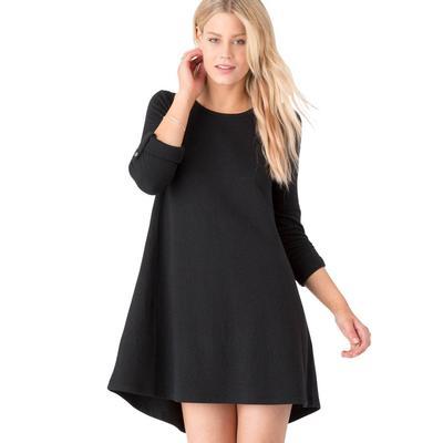 Z Supply Women's Double Knit Symphony Dress
