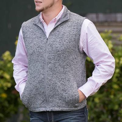 Resistol Men's James Vest