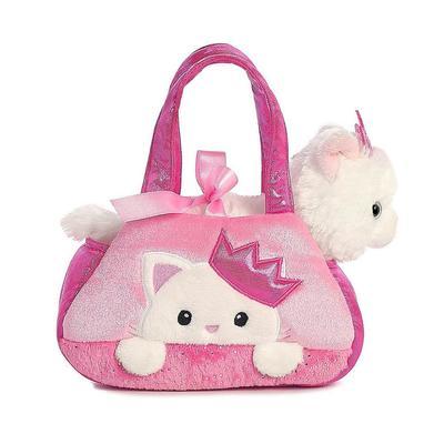 Fancy Pals Peek A Boo Princess Kitty