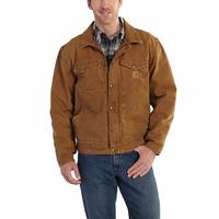 Carhartt Men's Fleece Lined Berwick Jacket