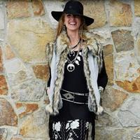 Tasha Polizzi Women's Luxe Vest