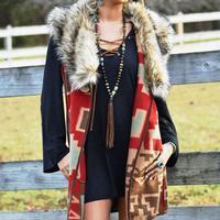 Tasha Polizzi Women's Old Ranch Vest