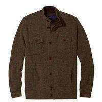 Tommy Bahama Men's Desert Dunes Sweater Jacket