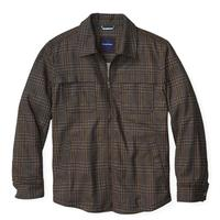 Tommy Bahama Men's Bridgeport Shirt Jacket