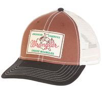 Wrangler Boy's American Cowboys Cap