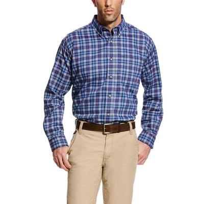 Ariat Men's Fr Collins Work Shirt