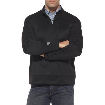 Ariat Men's Fleece 1/4 Zip Tek Pullover