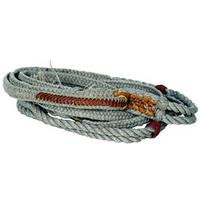Standard Stock 9 Plait Right-hand Bull Rope from Saddle Barn