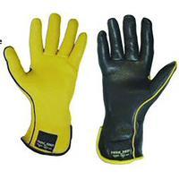 Super Pro Glove by Saddle Barn