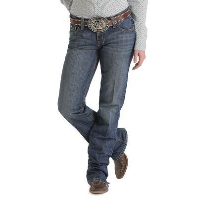 Cinch Women's Medium Stonewash Slim Fit Kylie Jeans
