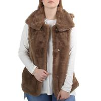 Dylan Women's Minky Plush Vest