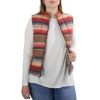 Tasha Polizzi Women's Lonesome Valley Serape Vest
