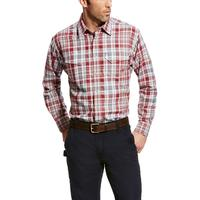 Ariat Men's FR Karlsten Retro Shirt
