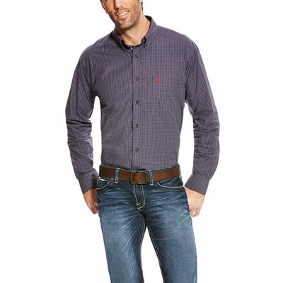 Ariat Men's Alcino Performance Shirt