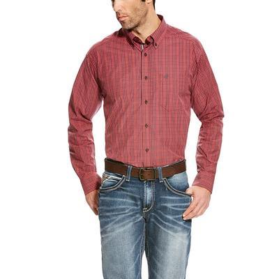 Ariat Men's Aldridge Performance Shirt