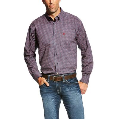 Ariat Men's Anniston Shirt
