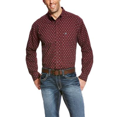 Ariat Men's Angwin Shirt