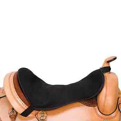 Weaver Gel Saddle Seat Pad