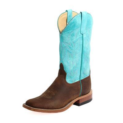 Anderson Bean Men's Wild Tag Boar Boots